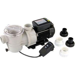 POMPE - FILTRATION  POOLMAX Pompe piscine TP75 - 0,75CV