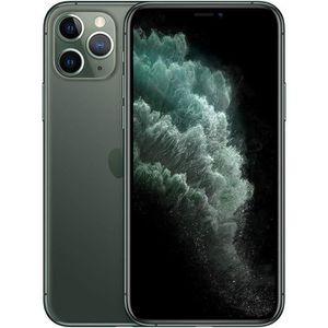 SMARTPHONE APPLE iPhone 11 Pro Max Vert nuit 512 Go