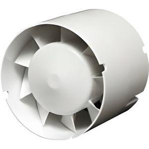 EXTRACTEUR D'AIR Extracteur Ø 125mm - VENTS - 190m³/h
