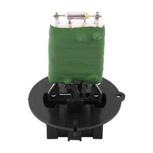 Resistance chauffage module Régulateur pour PEUGEOT 206 307 HDI 6450JP 55295