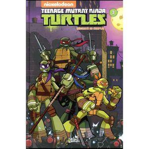 Teenage Mutant Ninja Turtles TMNT Wall Art Toile Photo Imprimé Tailles Diverses