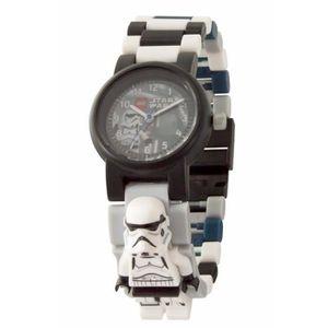 MONTRE ClicTime - Star Wars - Montre Lego Stormtrooper