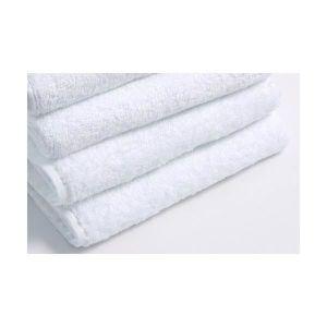 SERVIETTES DE BAIN Lot de 10 Serviettes de bain - 100% coton - 70 x 1