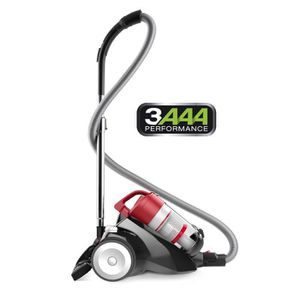 ASPIRATEUR TRAINEAU DIRT DEVIL M5039-7 Aspirateur sans sac multi cyclo