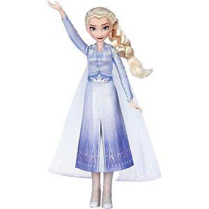 POUPÉE Disney - E6852GC0 - Poupée - La Reine des Neiges I