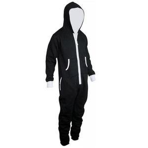 PYJAMA Pyjama Unisexe Dresstells Combinaison en flanelle