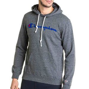 SWEATSHIRT Sweat Champion Hooded - 212172-EM516