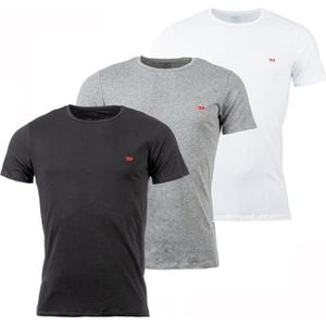 T-SHIRT Lot de 3 tee-shirts Diesel Randal en coton stretch
