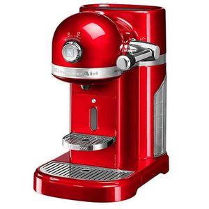 MACHINE À CAFÉ Nespresso 5KES0503, Autonome, Cafetière à dosette,