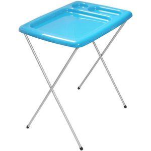 TABLE D'APPOINT Table Pliable Plateau D'appoint Idéal Soirée Télé