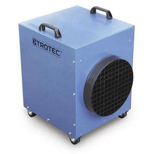 RADIATEUR D'APPOINT Générateur d'air chaud TDE 95