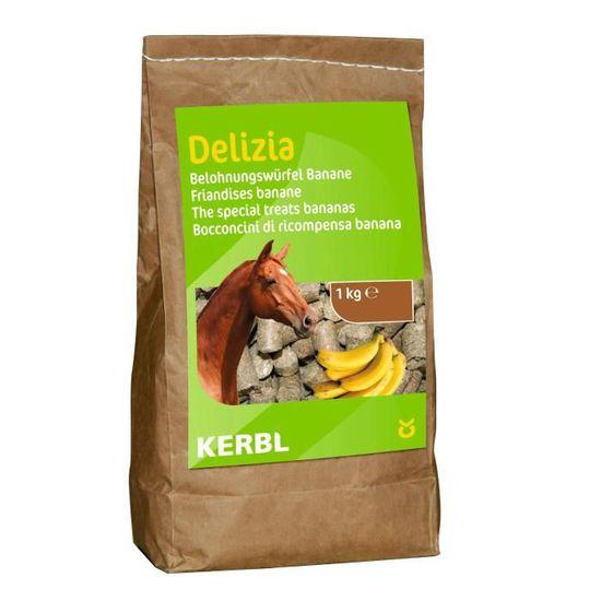 Allco 56838 // Monties 10 kg Friandises pour cheval B/âtonnets /à la menthe