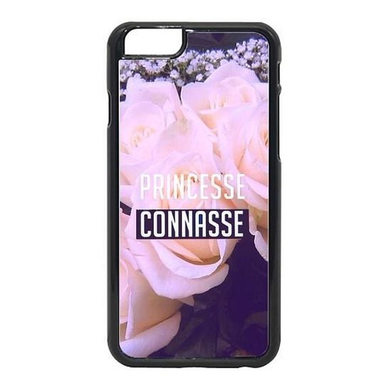 coque iphone 7 peincesse