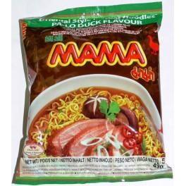 Carton 30 Soupes Nouilles Mama Canard Pa-Lo 55g