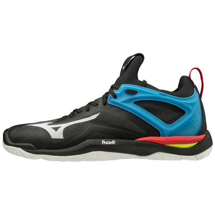 Chaussures de multisports Mizuno Wave Phantom 2