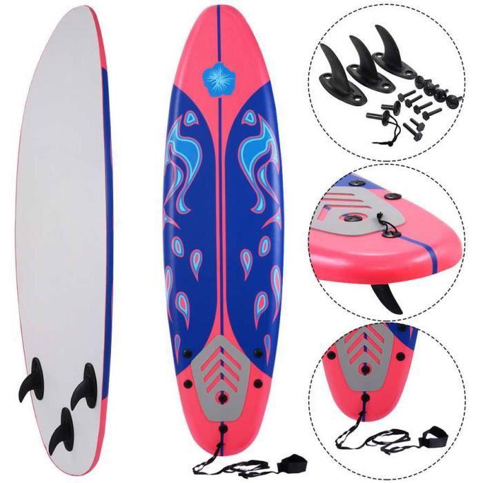 1pc Conseil PVC Gonflable Paddle Aileron De Requin Amovible Surfboard Fins Surfboard Paddleboard Bateau Gonflable D/écoration