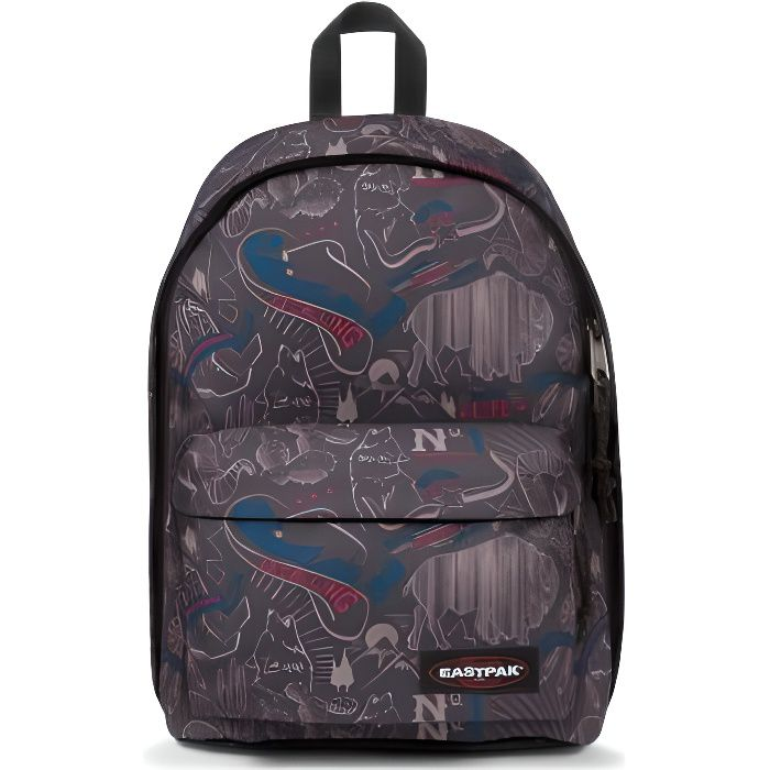 Eastpak Out of Office Sac /à/ Dos 44 cm Pix BW 27 L Noir