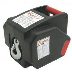 TREUIL - PALAN Treuil électrique RIBITECH 12 V - 300 W - 5000…