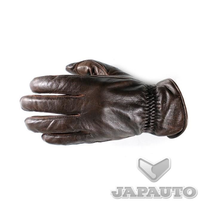 gants cuir helstons legend pull achat vente gants sous gants gants cuir helstons. Black Bedroom Furniture Sets. Home Design Ideas