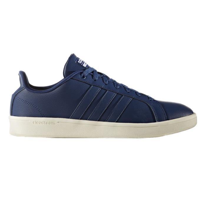 ADIDAS Cf Advantage Chaussure Homme Taille 43 1 3 BLEU