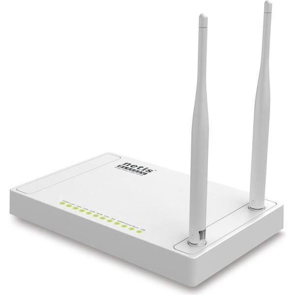 MODEM - ROUTEUR Modem-Routeur NETIS 300Mbps Wireless N VDSL2 VoIP