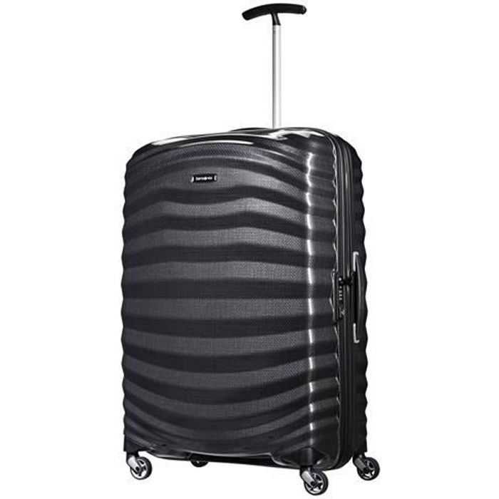 Trolley Samsonite Lite-Shock taille cabine