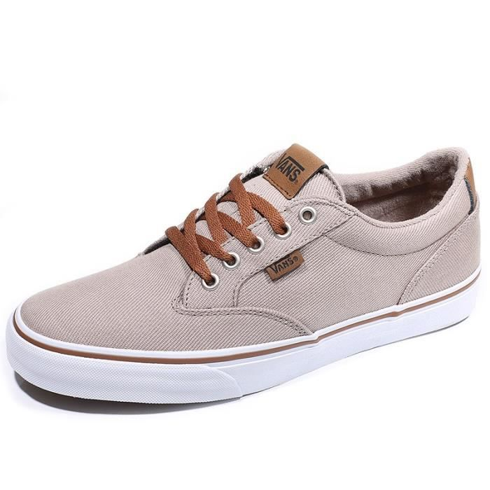 chaussure homme 43 vans