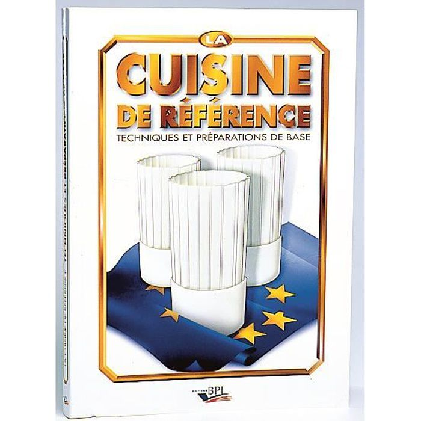 Livre La Cuisine De Reference Achat Vente Pas Cher