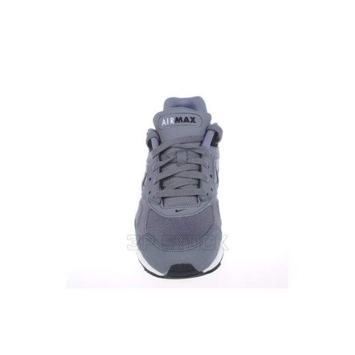 Baskets Nike Air Max IVO, Modèle 580518 090 Gris.