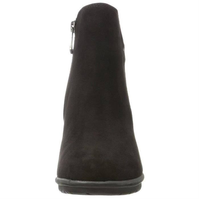 bottines / low boots 25340 femme marco tozzi 25340
