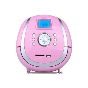 poste radio cd mp3 achat vente poste radio cd mp3 pas cher cdiscount. Black Bedroom Furniture Sets. Home Design Ideas