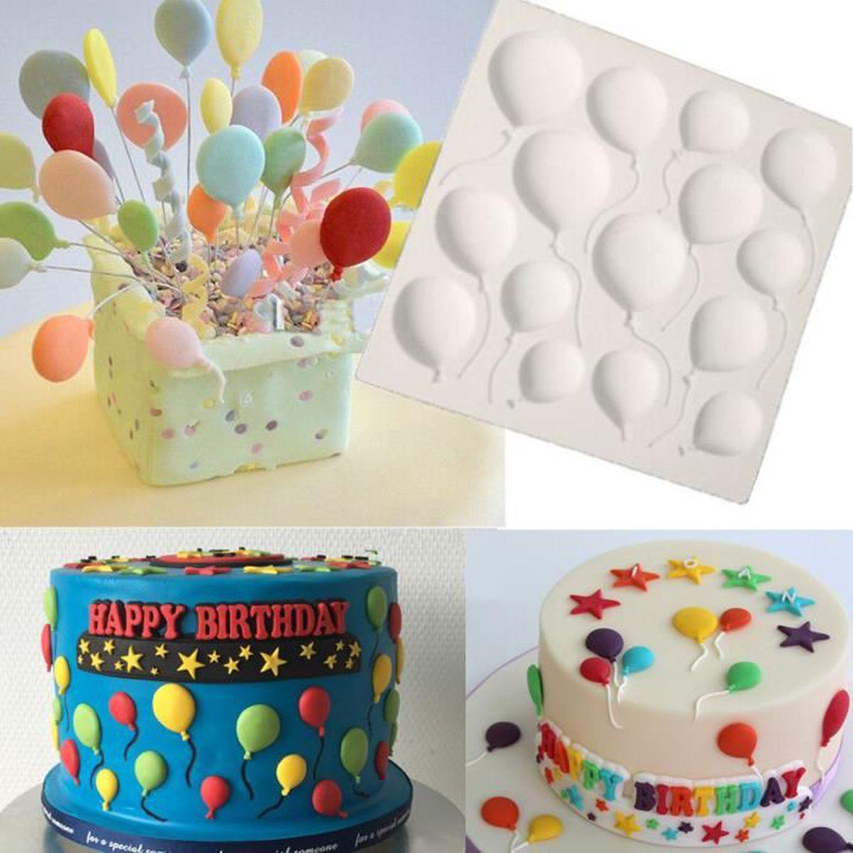 Moule A Cake Pop Pour Gateau Patisserie En Silicone Souple