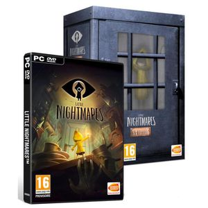 JEU PC Little Nightmares Six Edition Jeu PC