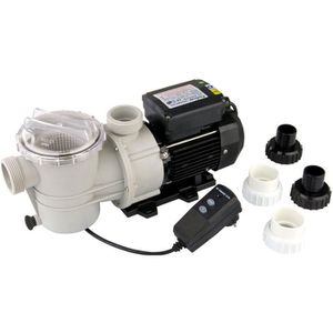 POMPE - FILTRATION  POOLMAX Pompe piscine TP120 - 1,2CV