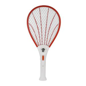 LAMPE ANTI-INSECTE Tueur électrique rechargeable d'insecte de raquett