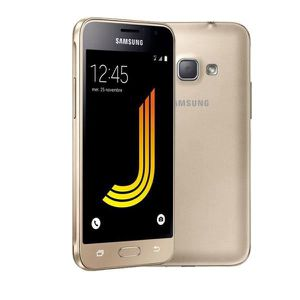SMARTPHONE RECOND. J1 Galaxy  samsung   D'or Smartphone occasion débl