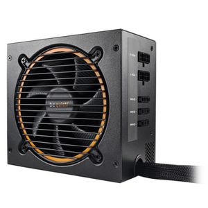 ALIMENTATION INTERNE be quiet! Alimentation PURE POWER 11 - CM 600W
