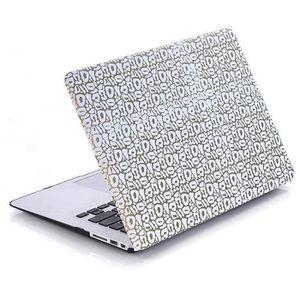 HOUSSE PC PORTABLE Coque Etui de Protection pour Ordinateur Apple Mac