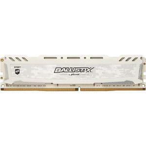 MÉMOIRE RAM Crucial Ballistix Sport LT BLS8G4D240FSC 2400 MHz,