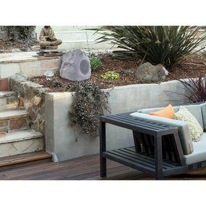 ENCEINTE NOMADE Haut-parleur outdoor actif sans fil 30 W design pi