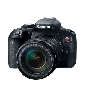 APPAREIL PHOTO RÉFLEX Canon EOS 800D kit (18-135mm STM) appareil photo n