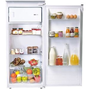 RÉFRIGÉRATEUR CLASSIQUE Candy CIO 225 EE Réfrigérateur avec compartiment f