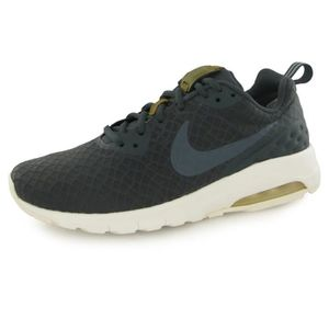 new arrival 5506c 72db2 BASKET Nike Air Max Motion Low vert, baskets mode femme