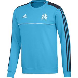 Sweat OM Adidas Sweat Top Olympique de Marseille ADIDAS