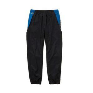 SURVÊTEMENT Pantalon Noir-Bleu de survêtement Lacoste SPORT 3S
