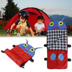 SAC DE COUCHAGE Sac de couchage pour enfant 160*70 sac de couchage