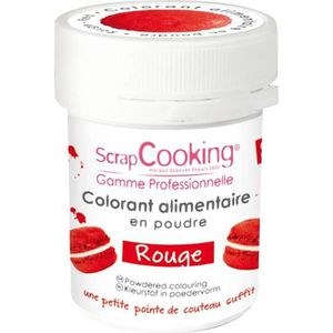 colorant alimentaire colorant alimentaire artificiel rouge scrapc - Prix Colorant Alimentaire
