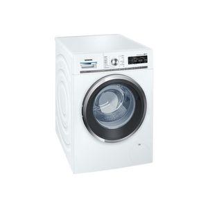 LAVE-LINGE Siemens iQ700 WM16W690EE Machine à laver pose libr
