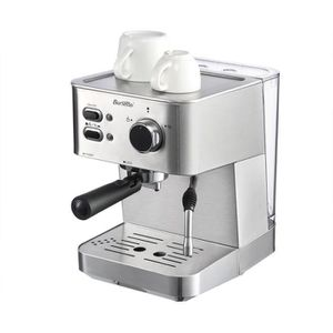 COMBINÉ EXPRESSO CAFETIÈRE BARSETTO 15 bars Machine a cafe a pression Machine