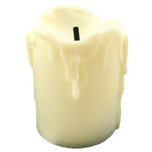 30 pcs x 40 mm 4 cm Pré Waxed mèches pour bougies Making avec chassé.